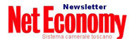 Logo newsletter Net Economy