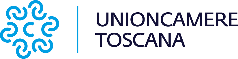 Logo Unioncamere Toscana