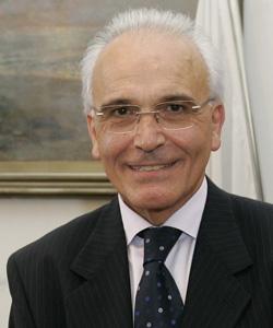 Il Presidente Galgani