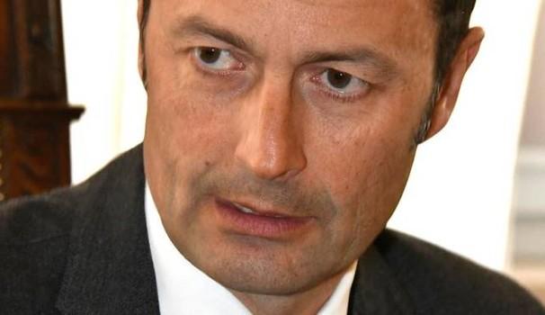Il Presidente Riccardo Breda