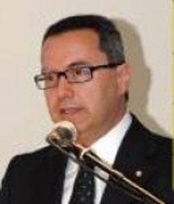Il Presidente Morandi
